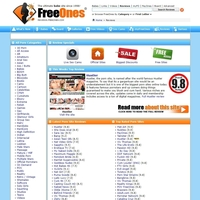 FreeOnes reviews